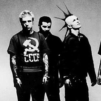 1994/1995: years of the punks
