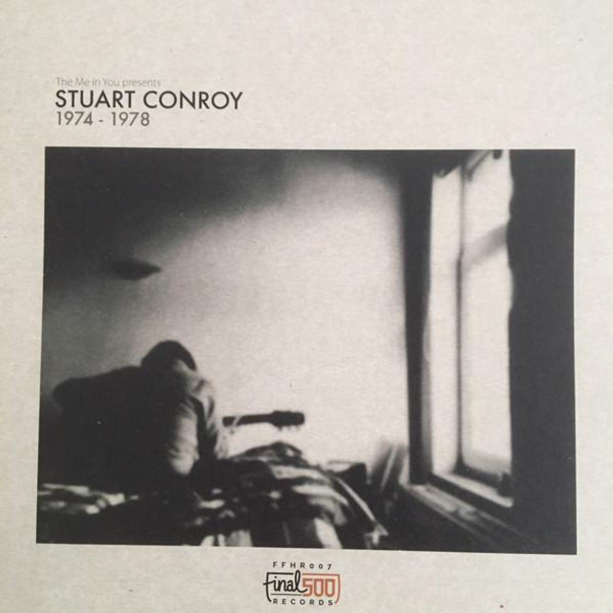 Stuart Conroy (1974 - 1978)