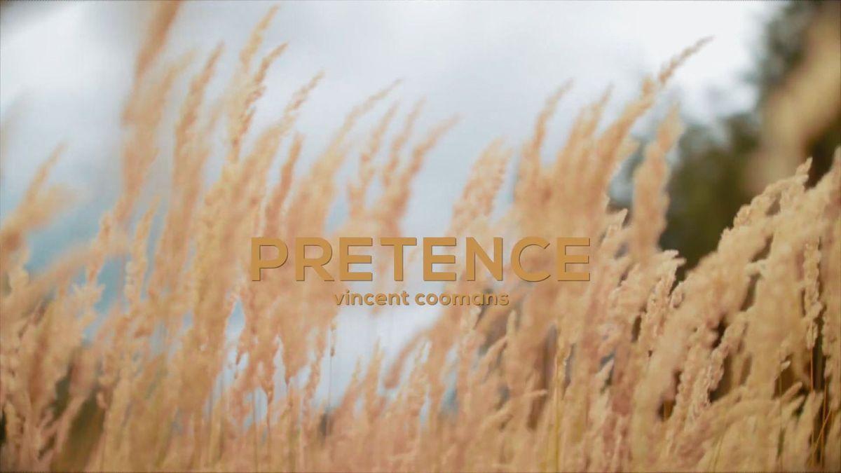 Vincent Coomans - Pretence