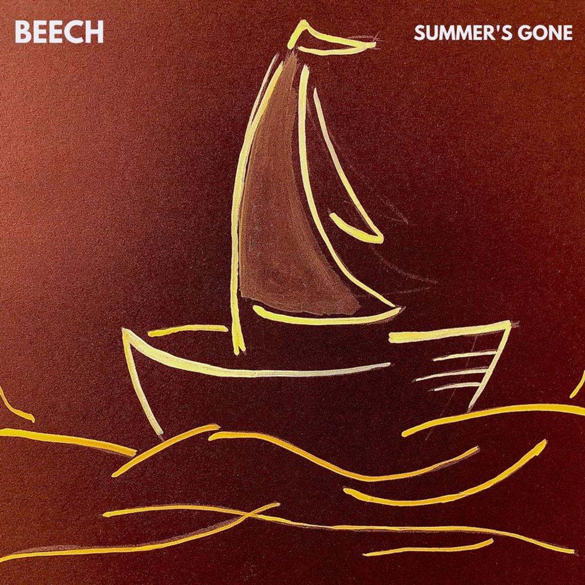 Beech - Summer's Gone