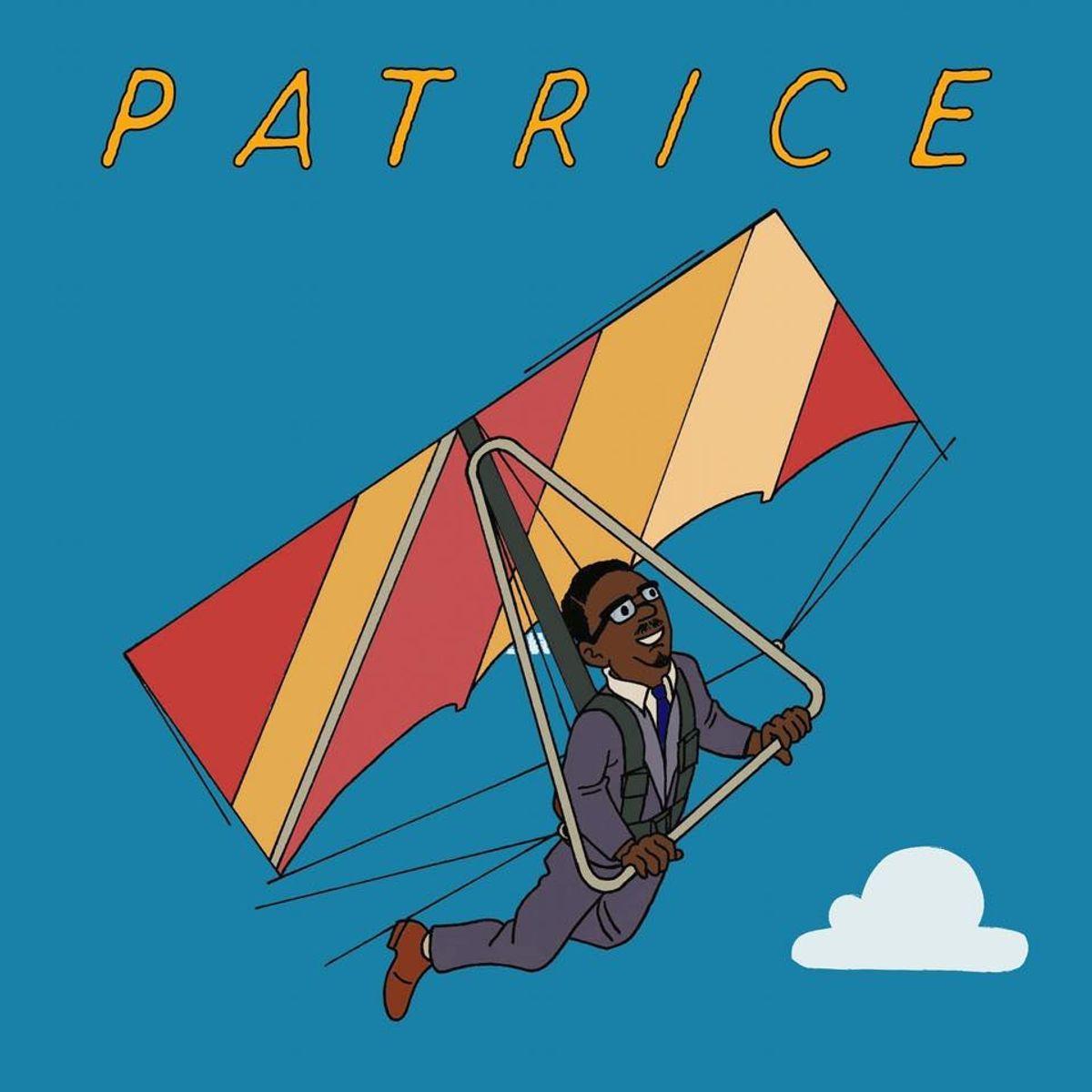 Pasi - Patrice