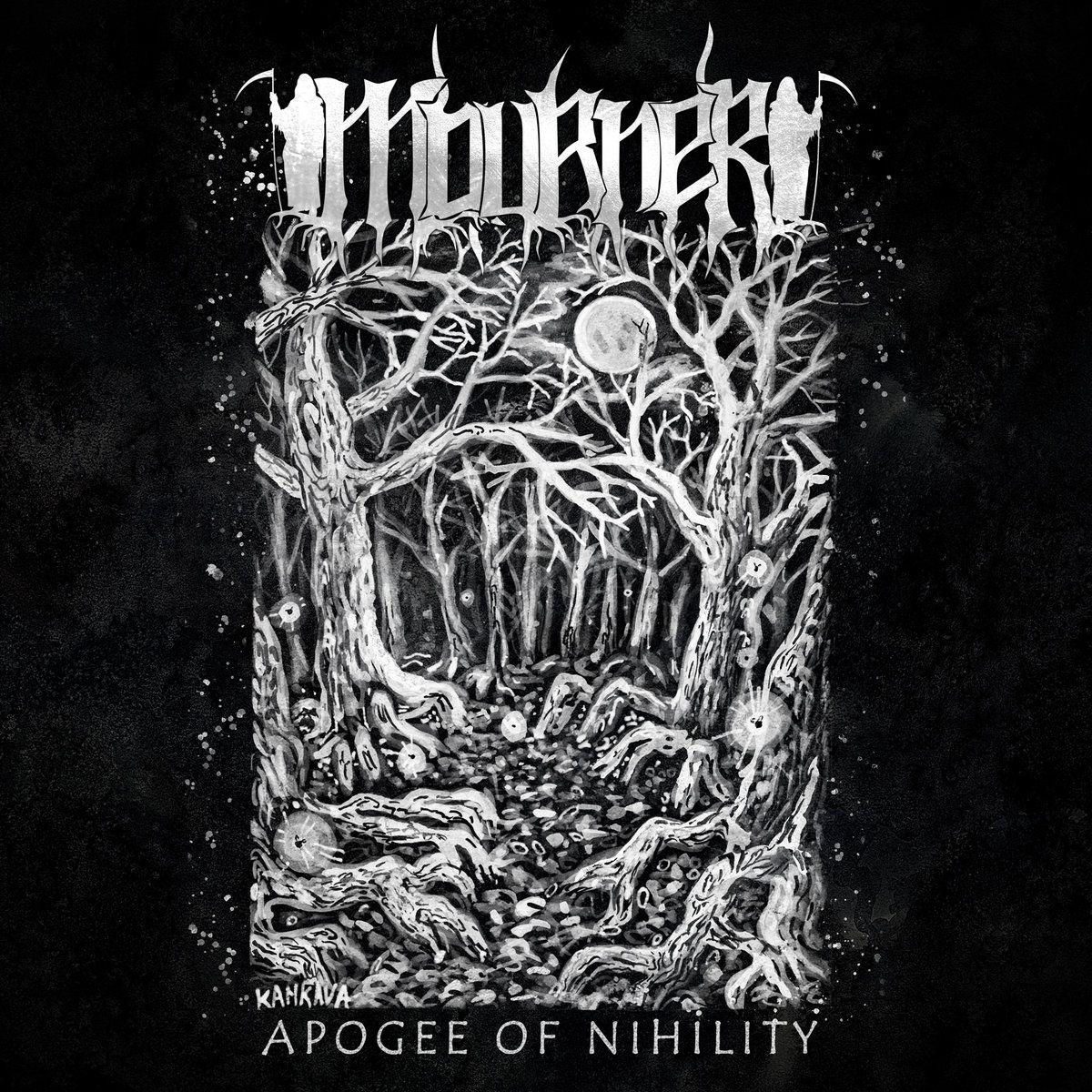 Apogee Of Nihility