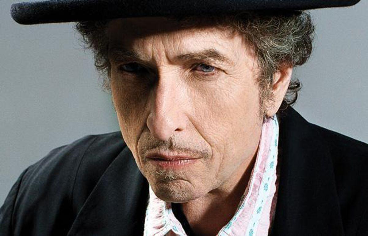 Bob Dylan - Voor gevorderden