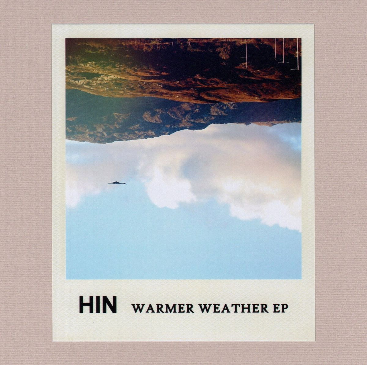 Warmer Weather EP