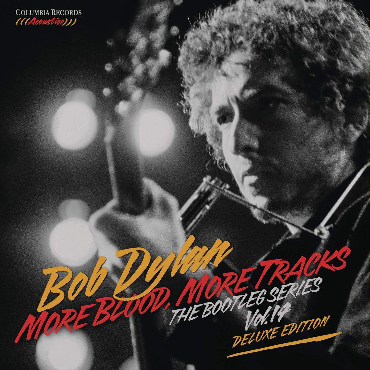Bob Dylan - 'More Blood More Tracks. The Bootleg Series Vol.14'