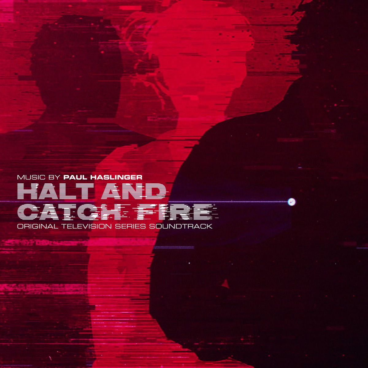Halt And Catch Fire OST