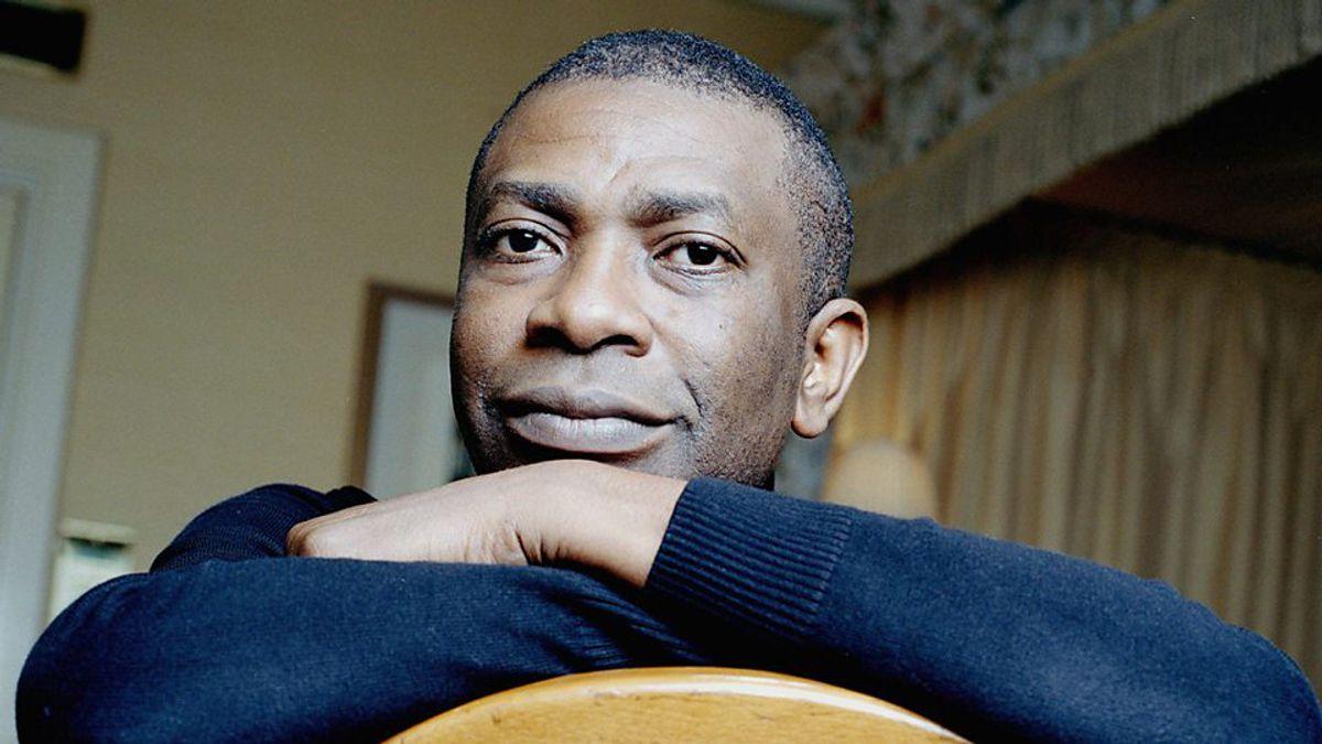 Youssou N'Dour</b> - Senegalese spreidstand