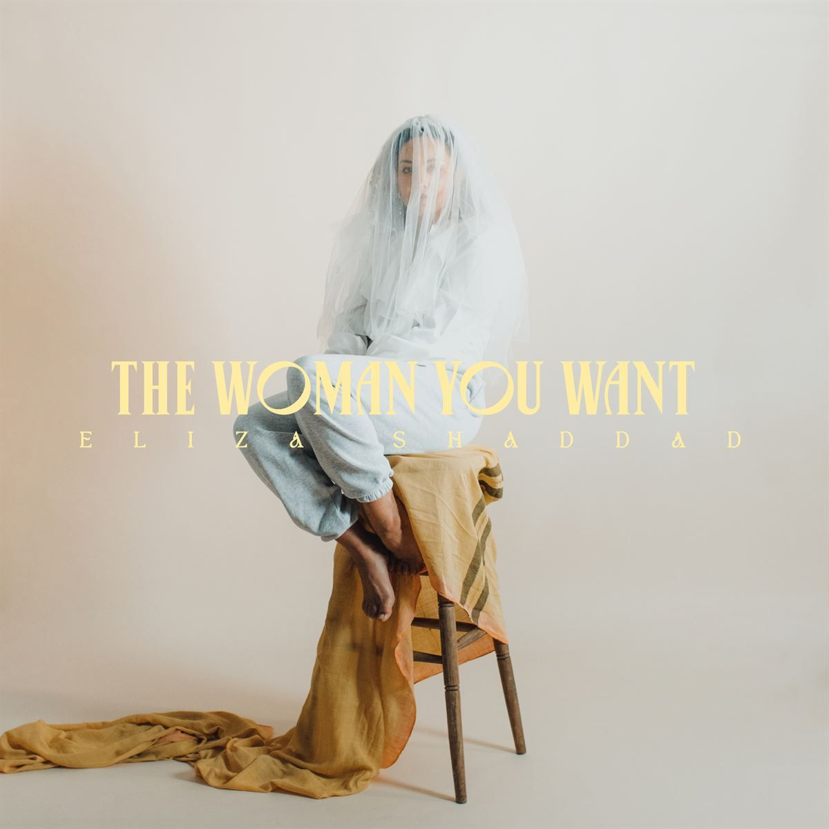 The Woman You Want
