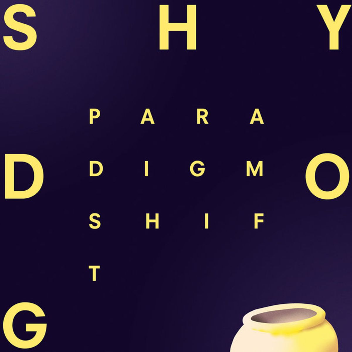 Shy Dog – Paradigm Shift