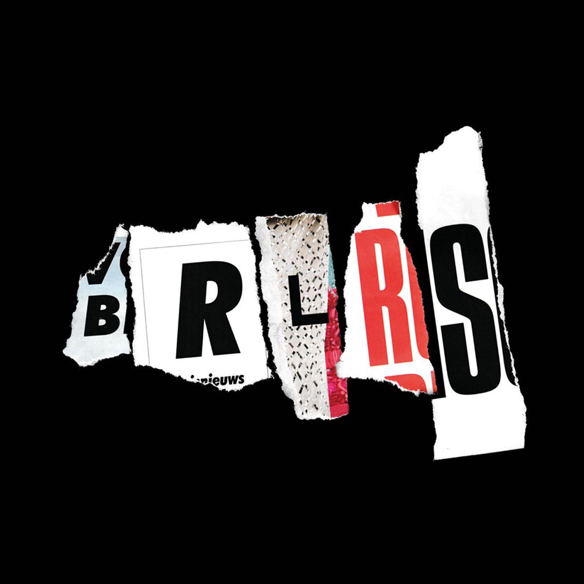 BRLRS - 'BRLRS'