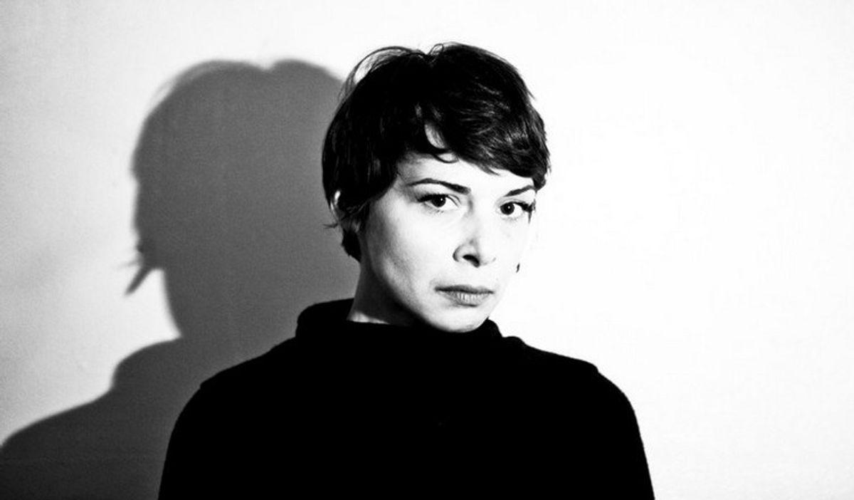 Melanie De Biasio</b> - Vulkaan in de stad