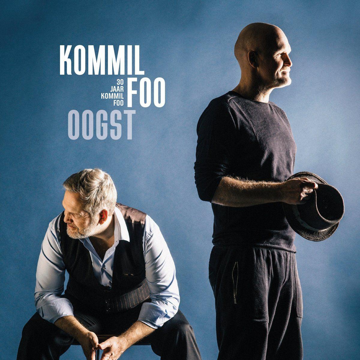 Kommil Foo - 'Oogst'