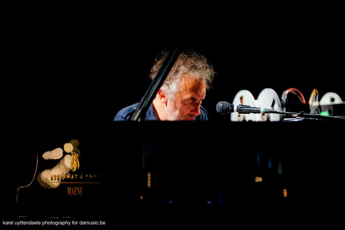 Gent Jazz 2019</b> - Dag 1: fotoreportage
