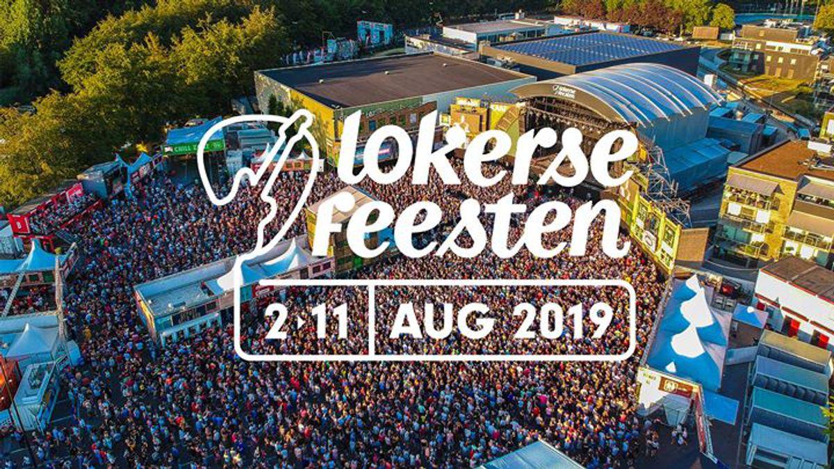 Lokerse feesten 2019: ook voor progressieve muzikale geesten
