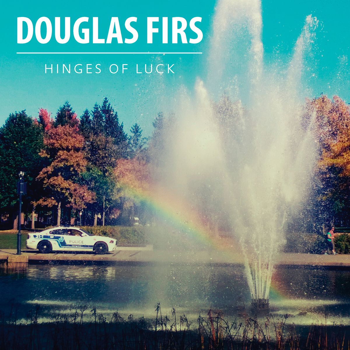 Hinges Of Luck