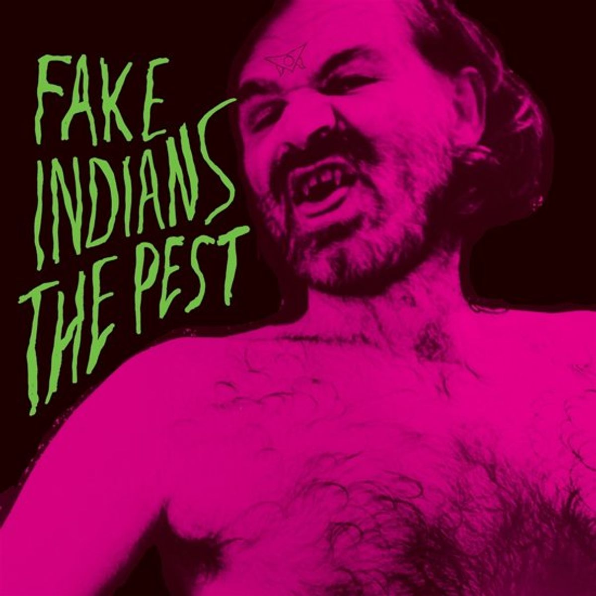 Fake Indians - 'The Pest'
