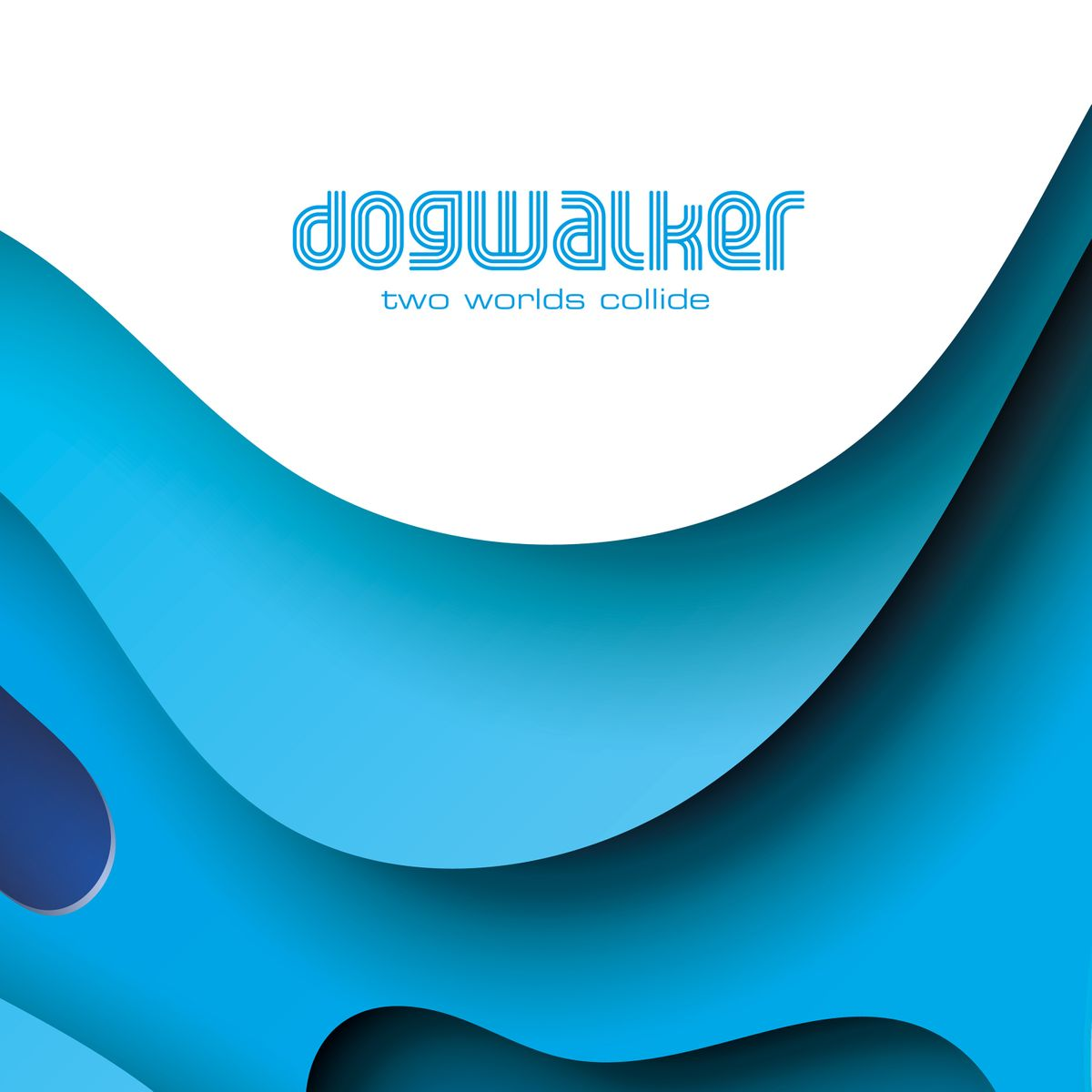 Dogwalker - Two Worlds Collide