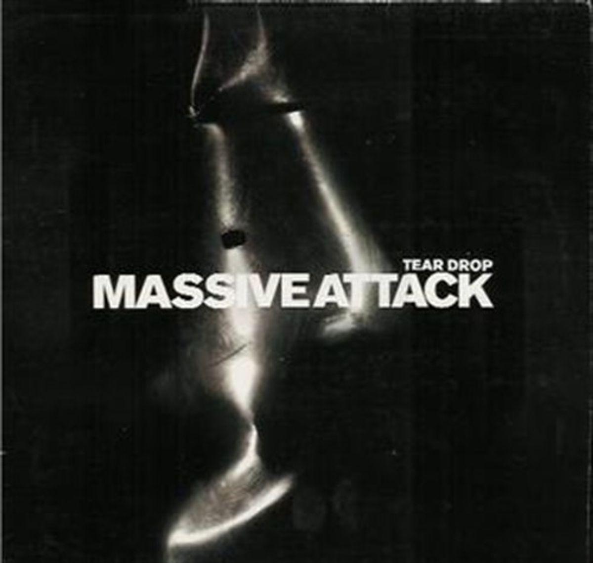 #Tranen - Massive Attack - Teardrop (1998)