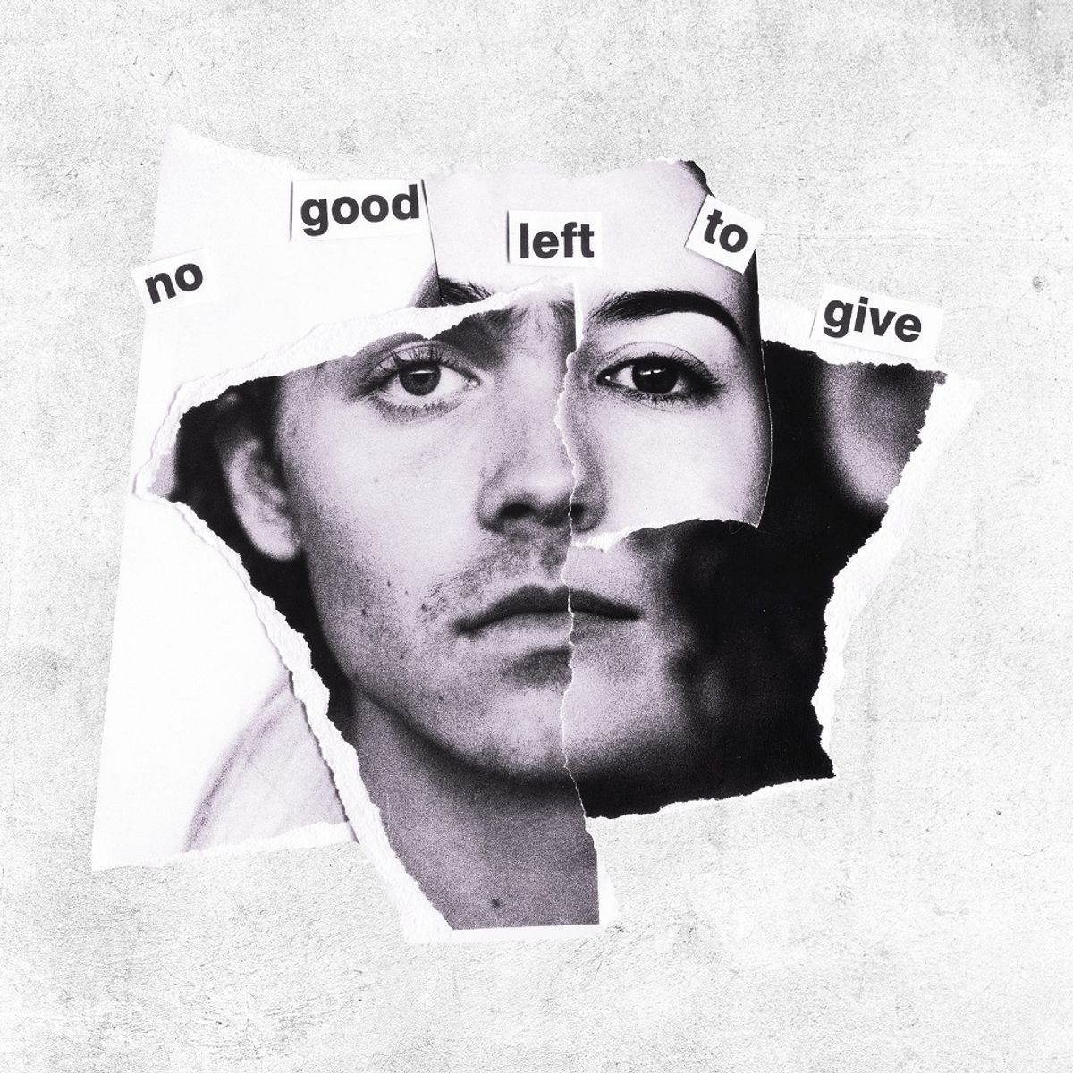 No Good Left To Give
