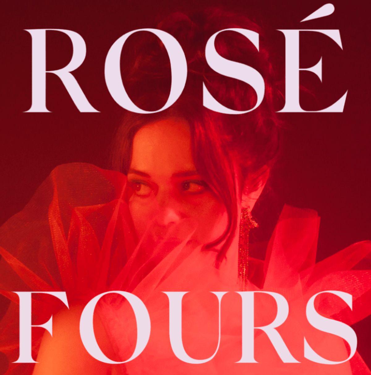 Rosé - Fours