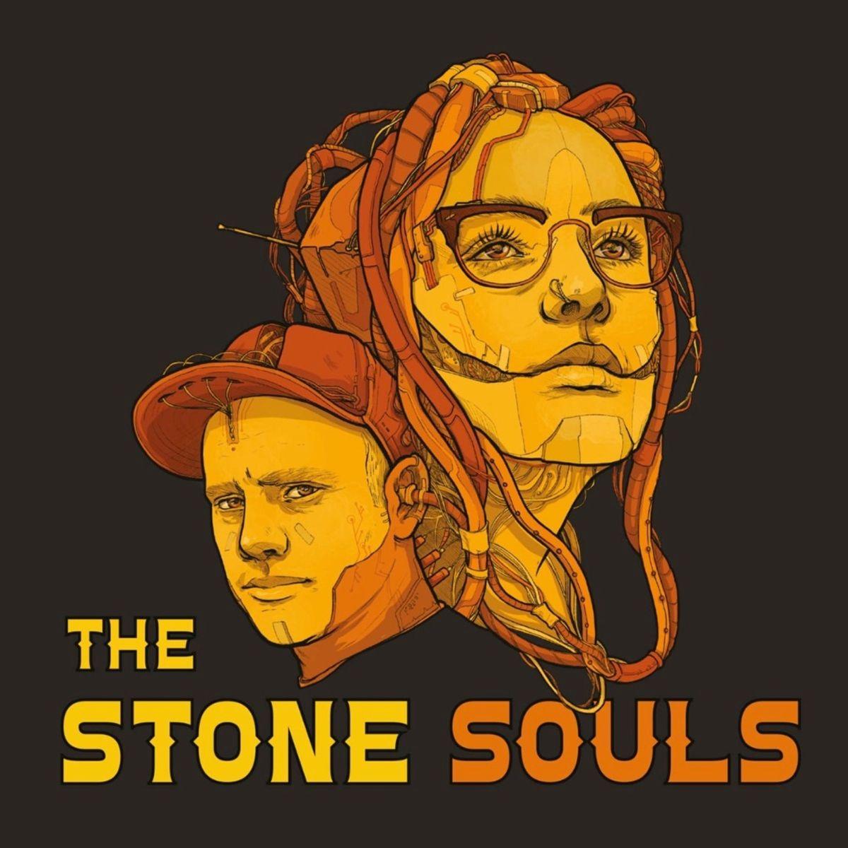 The Stone Souls