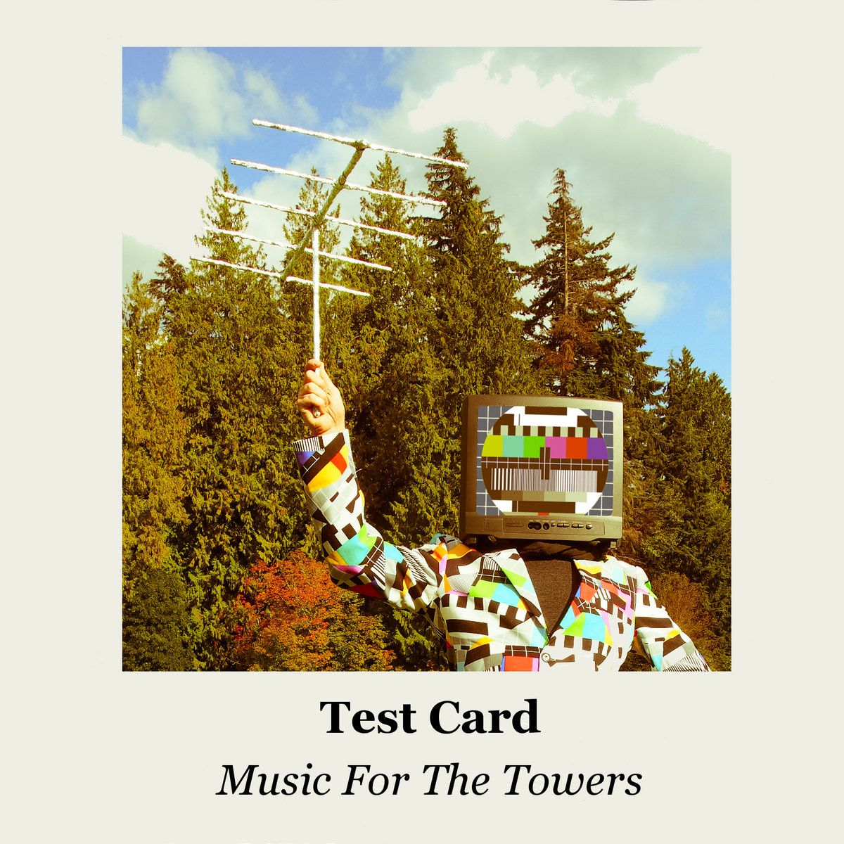 Music For The Towers