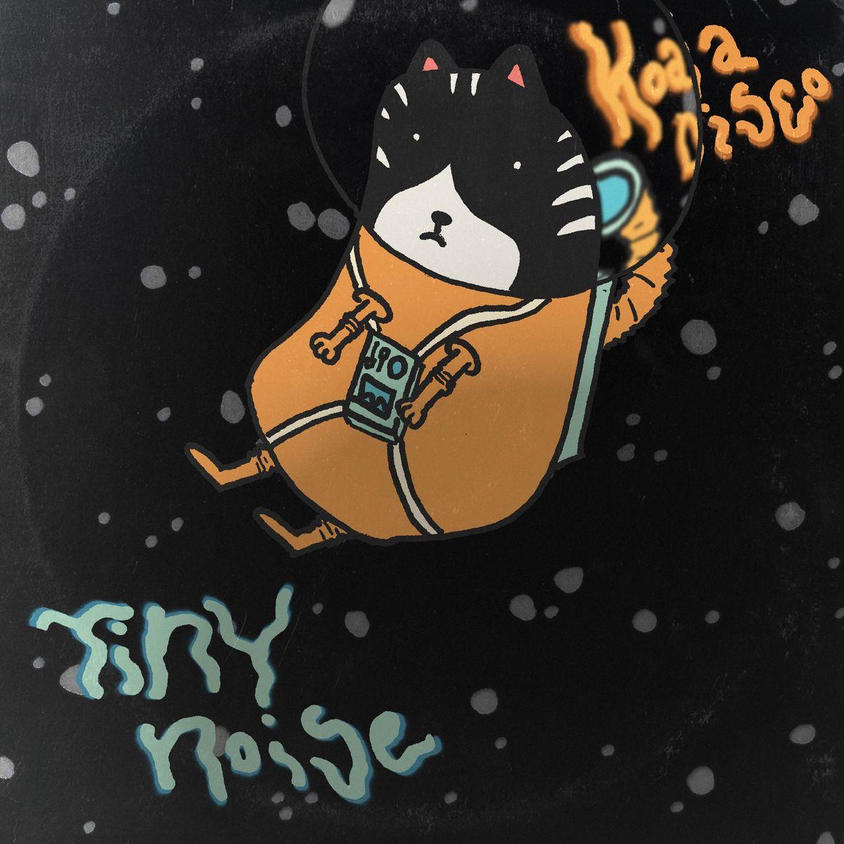 Koala Disco - Tiny Noise