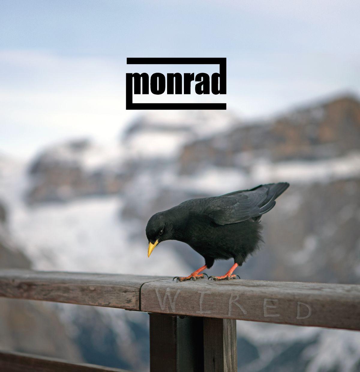 Monrad - Wired