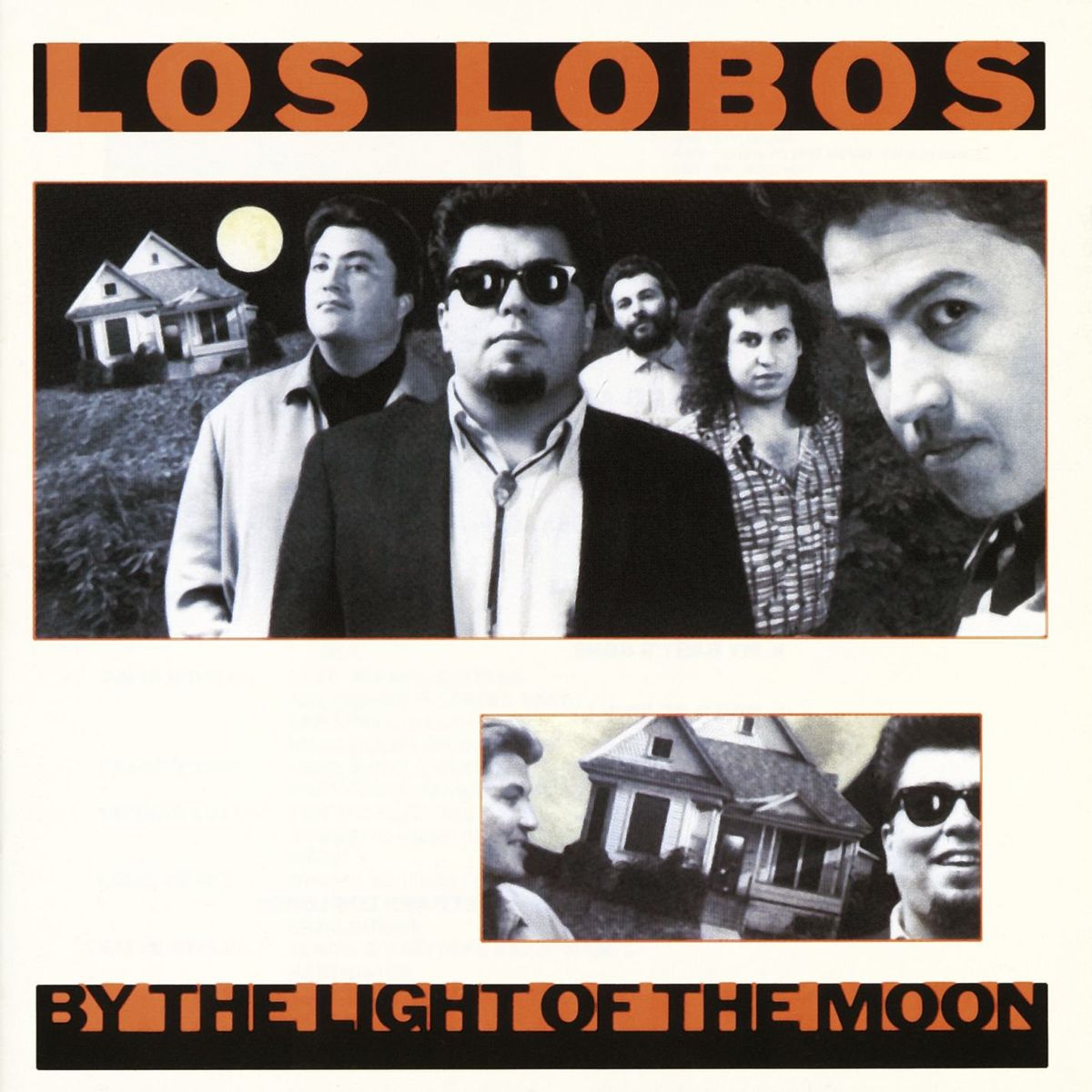 #Tranen - Los Lobos - Tears of God (1987)