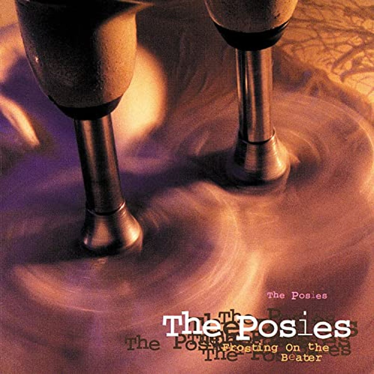 #FijnBesnaard - The Posies - Earlier Than Expected (1993)