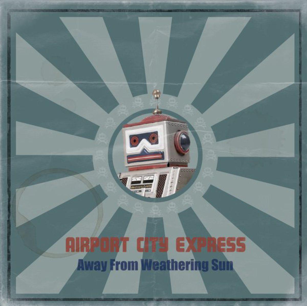 Airport City Express