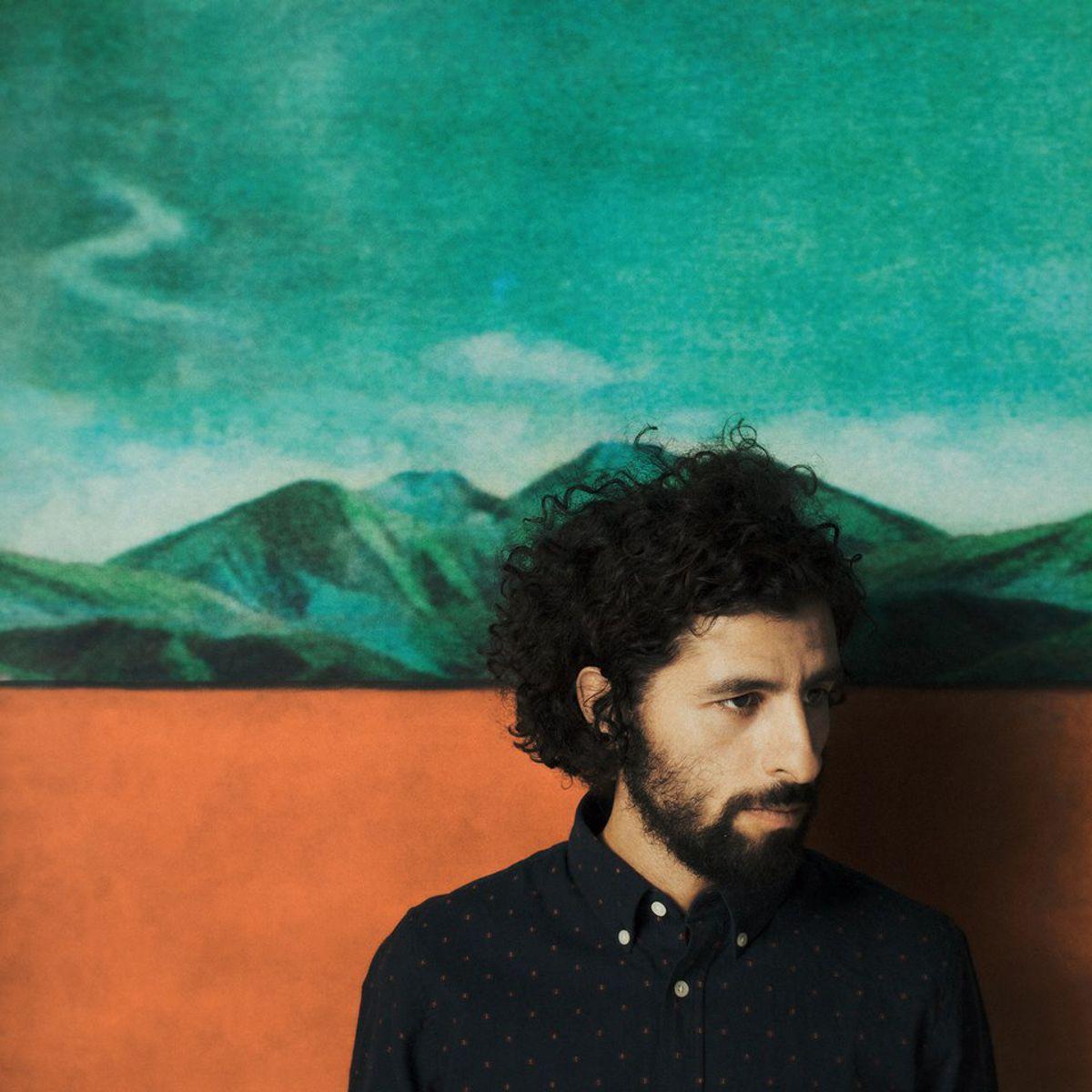 José Gonzalez + Gothenburg String Theory</b> - Kort, krachtig en onconventioneel