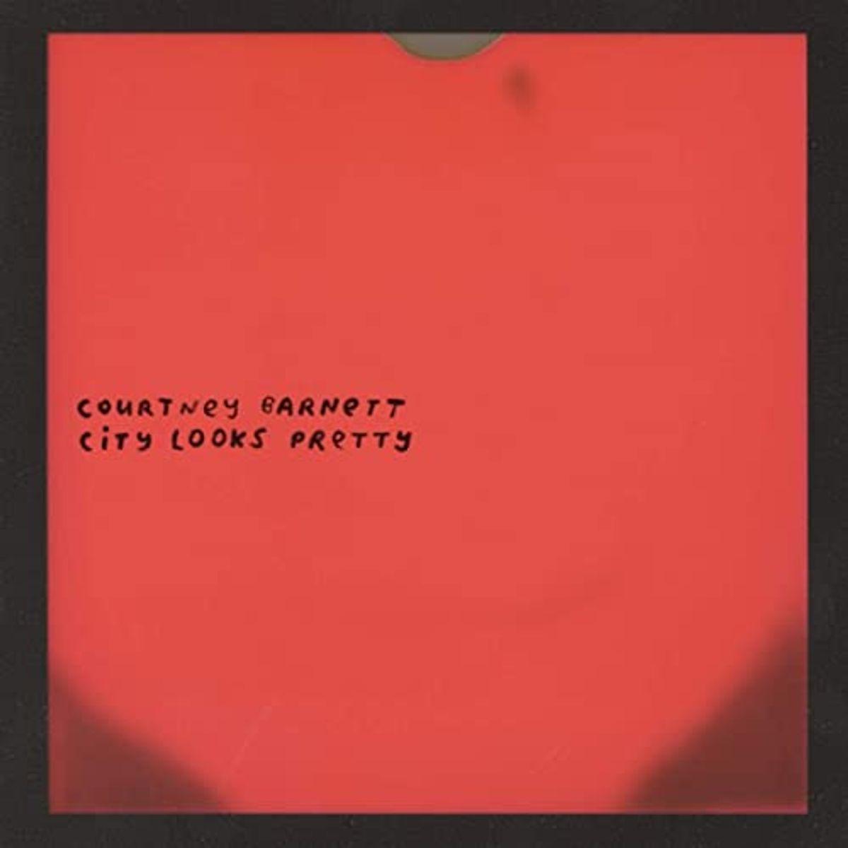 #Quarantainemuziek - Courtney Barnett - City Looks Pretty (2018)