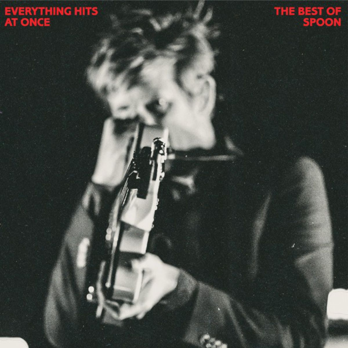 Spoon - 'Everything Hits At Once'