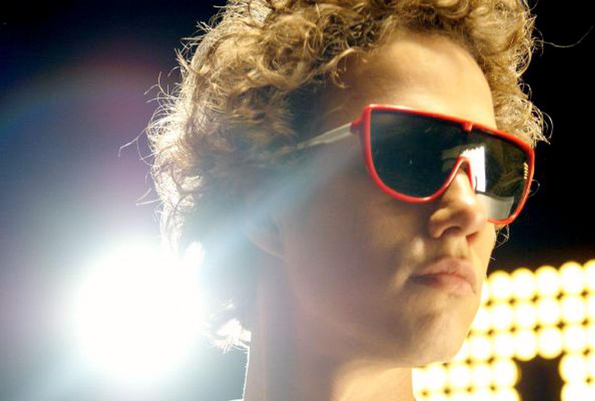 Ed & Kim, Jesse Rose, DJ Hell, Stijn en Optimo - Fidget & techno meet funk & italo-disco