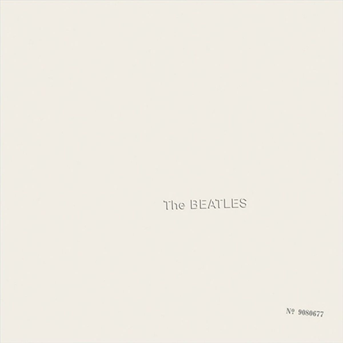 #Dubbelaars - The Beatles - Happiness is a Warm Gun - 'The Beatles' (1968)