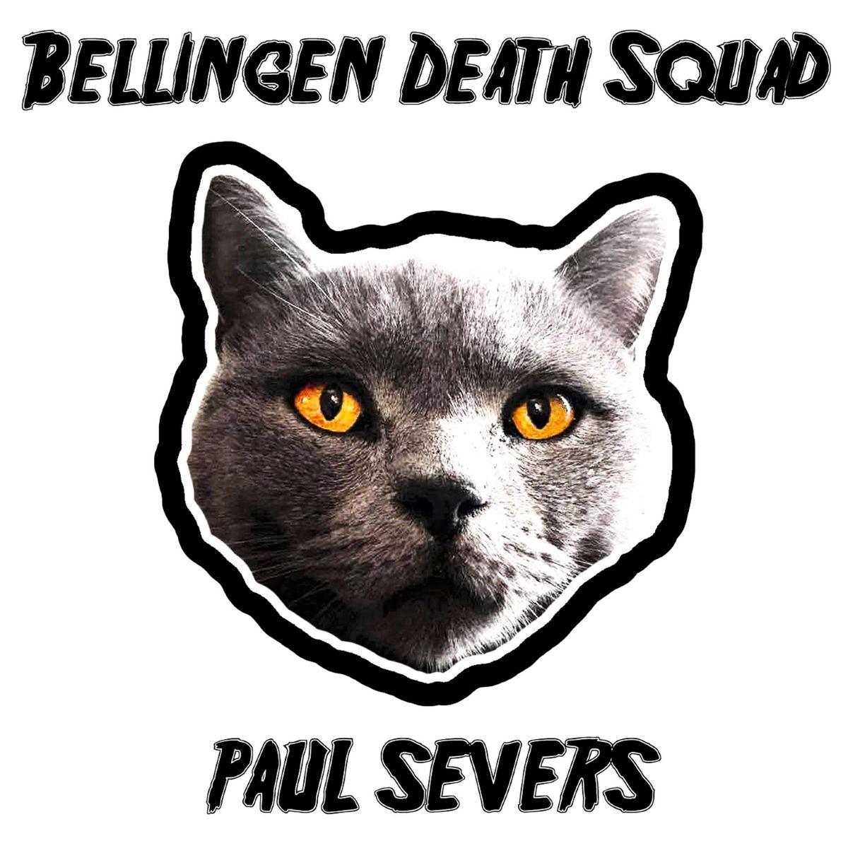Bellingen Death Squad - Paul Severs