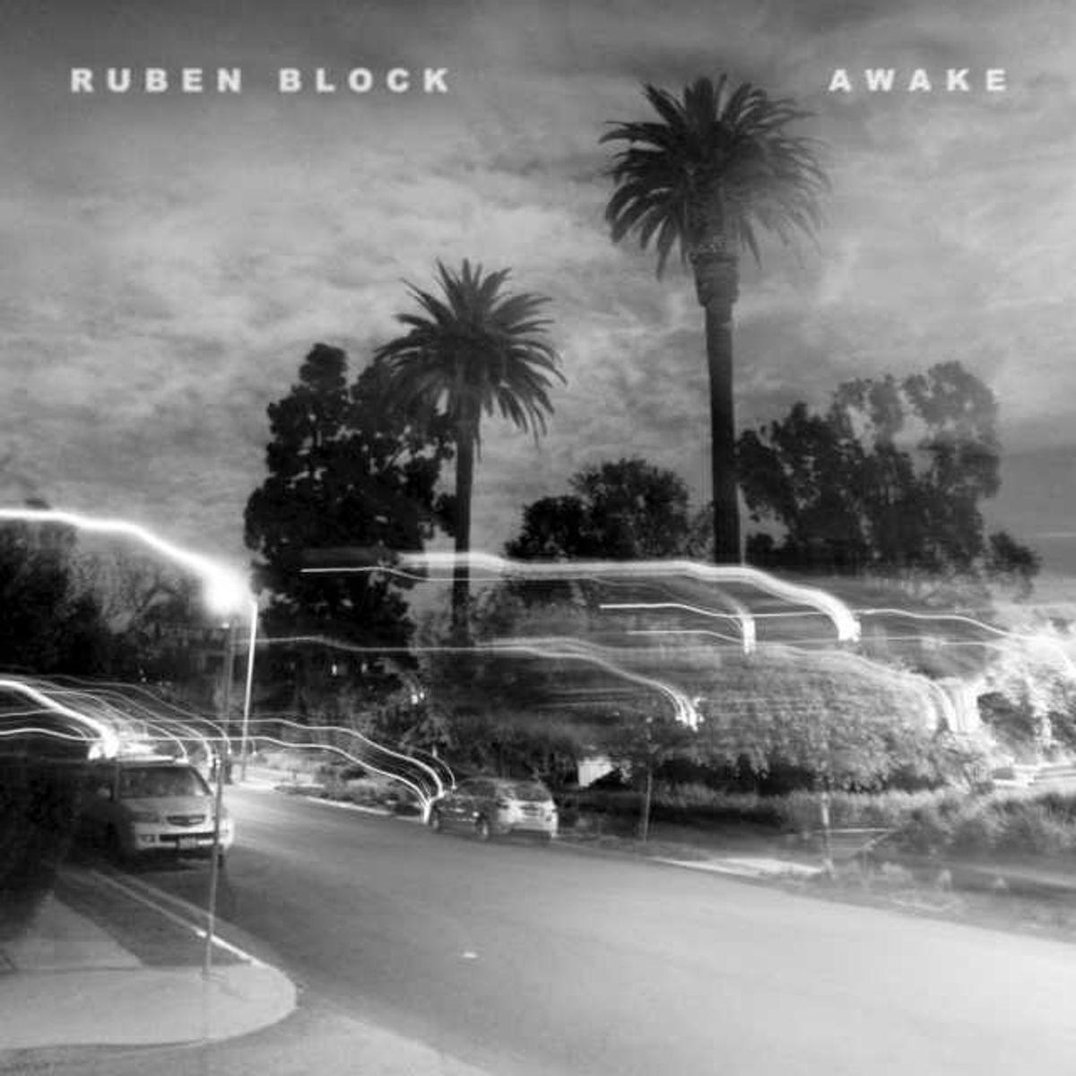 Ruben Block - Awake