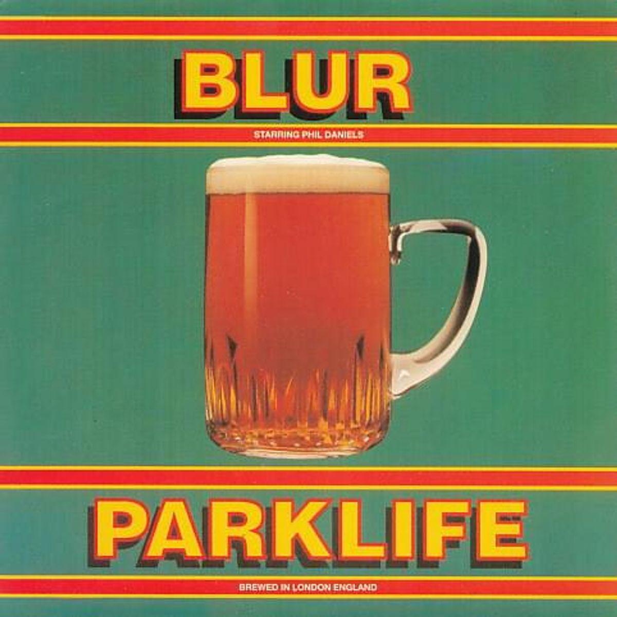 #IanDuryEtc - Blur - Park Life (1994)
