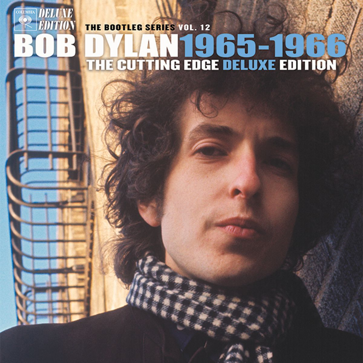 Bob Dylan - The Cutting Edge 1965-1966. The Bootleg Series Vol. 12