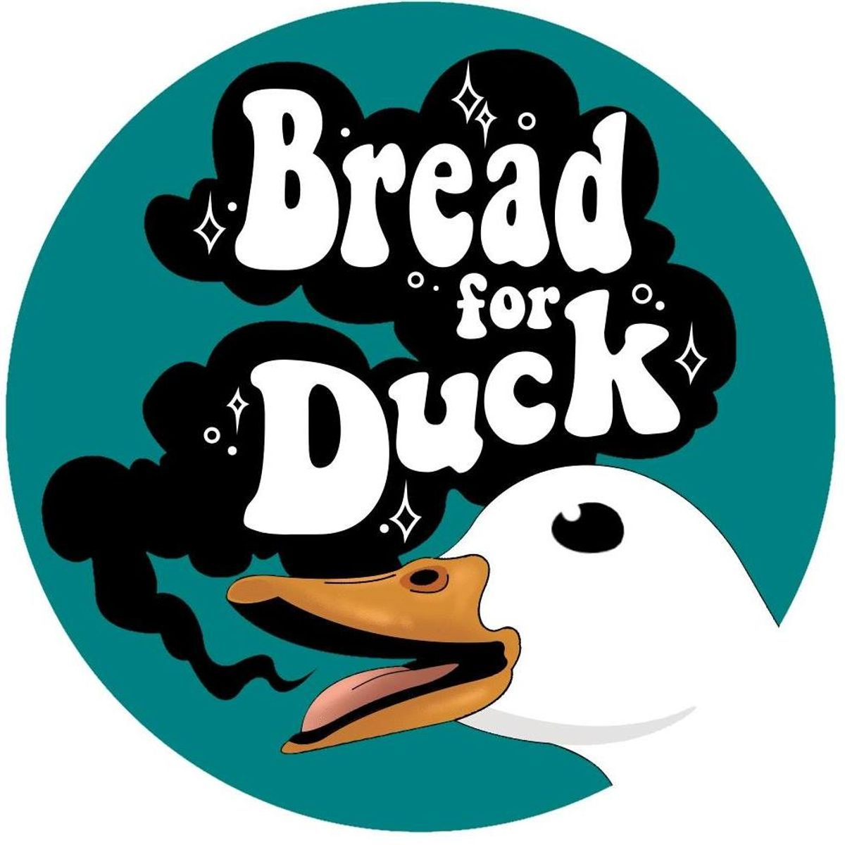 Bread For Duck - Isolation