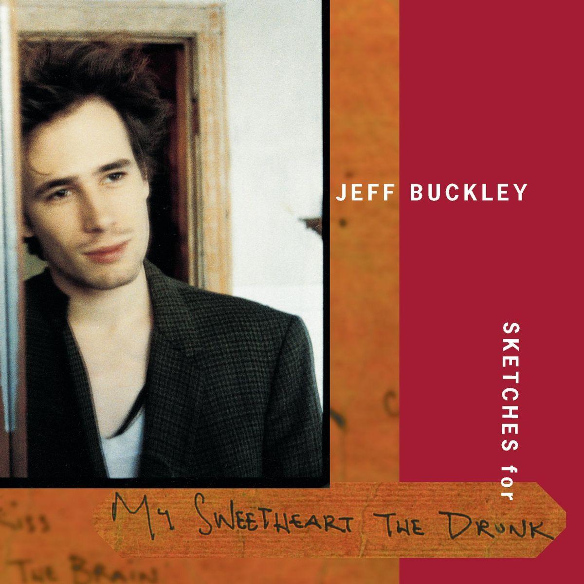 #PostumePlaatjes - Jeff Buckley - New Year's Prayer (1998)