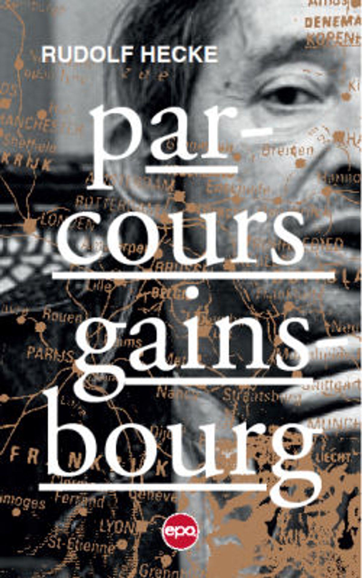 Rudolf Hecke - 'Parcours Gainsbourg'