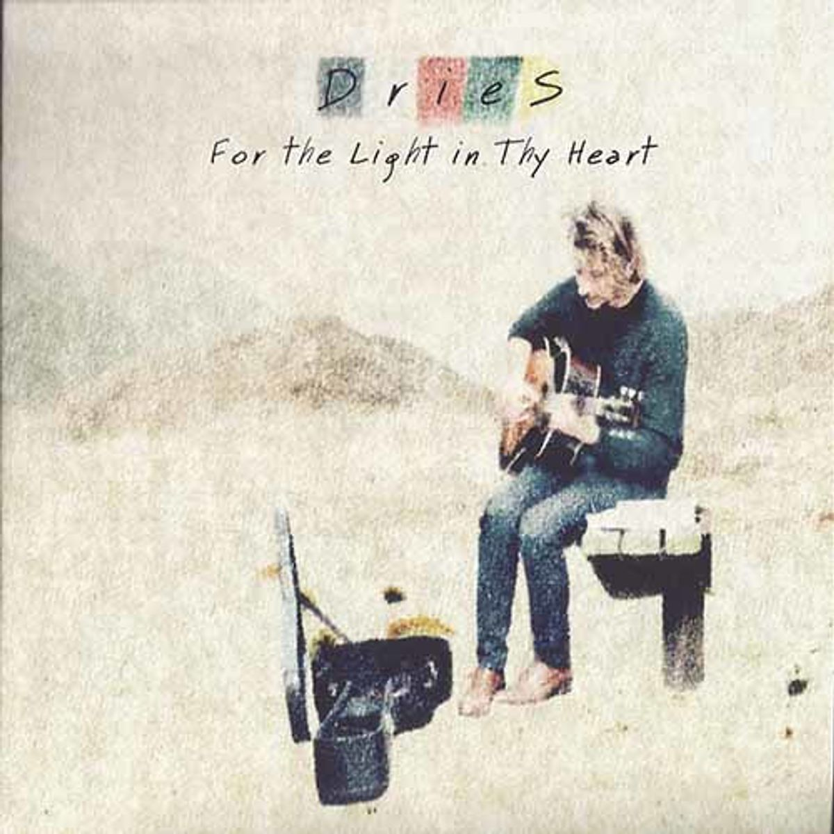 For The Light In Thy Heart