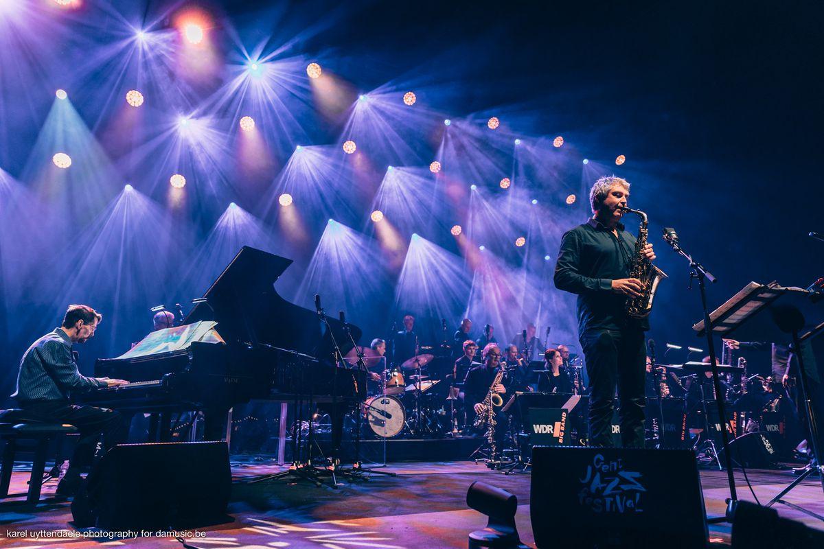 Gent Jazz 2019</b> - Dag 6: Fotoreportage