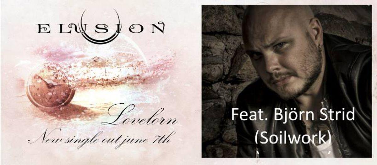 Elusion - Lovelorn