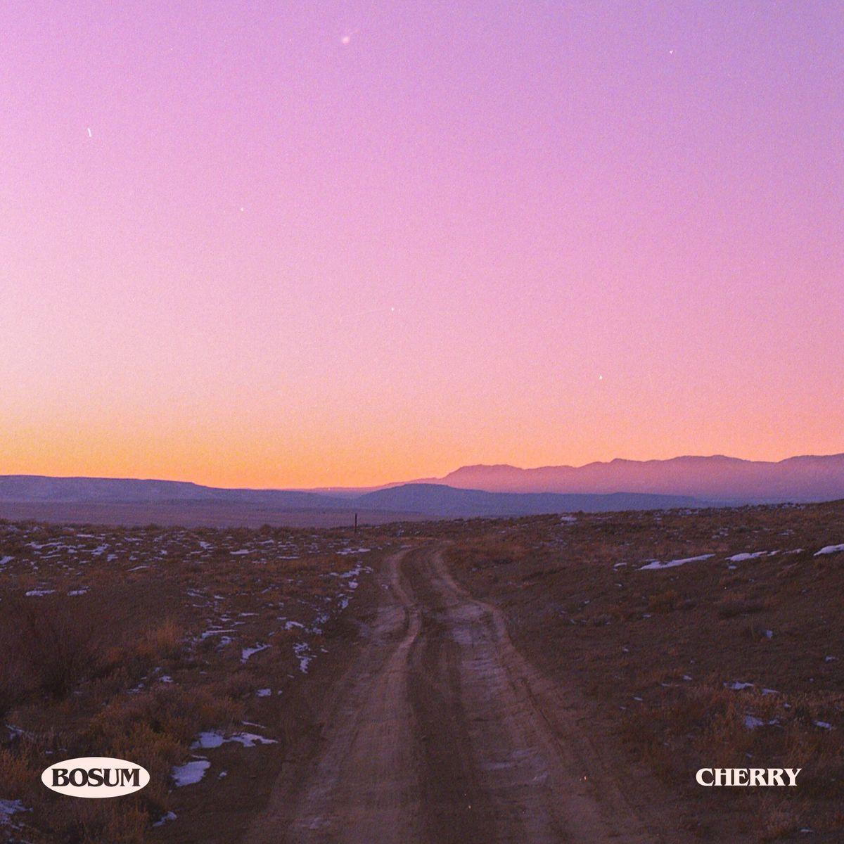 Bosum - Cherry