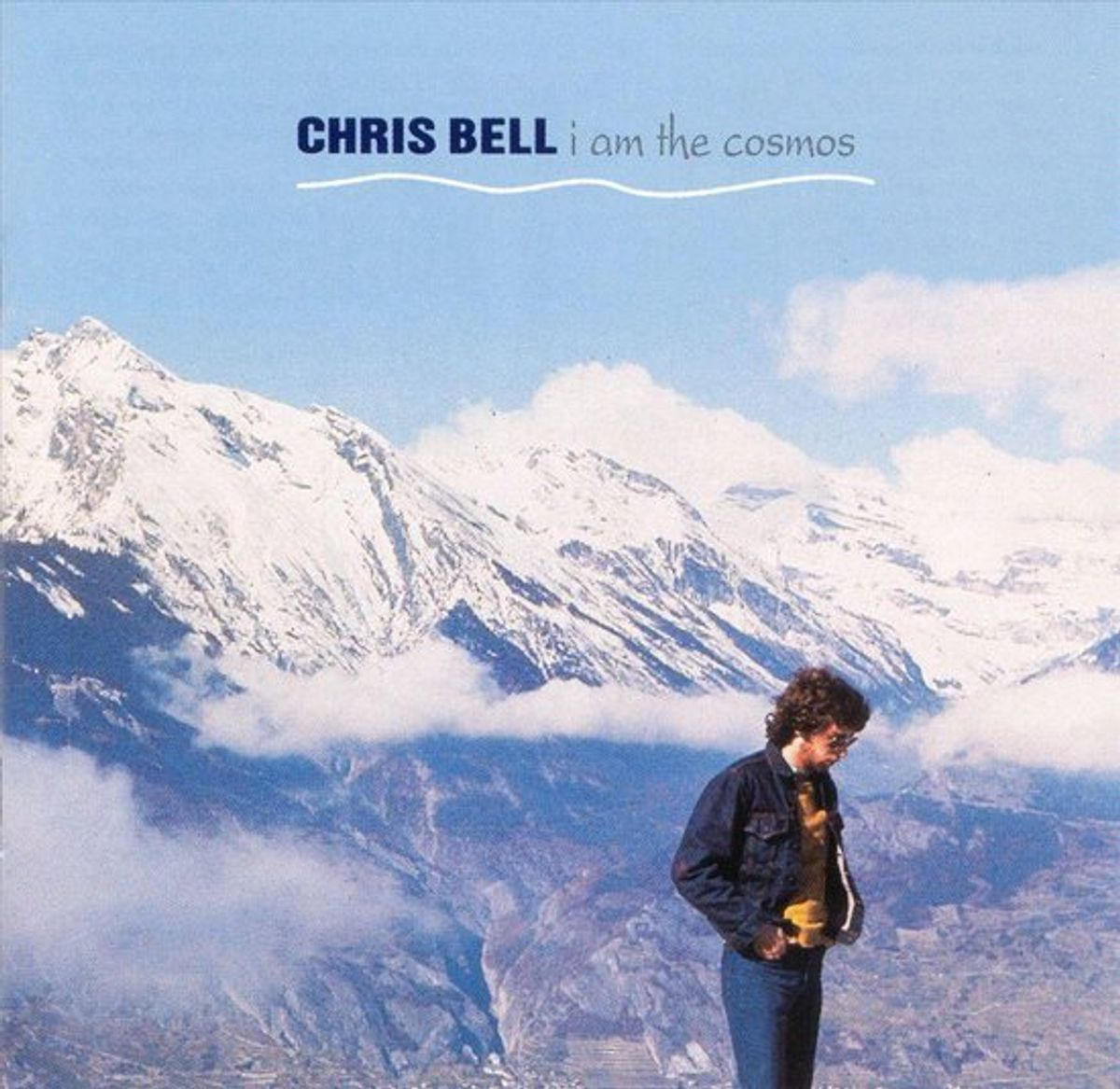 #PostumePlaatjes - Chris Bell - You And Your Sister (1992)