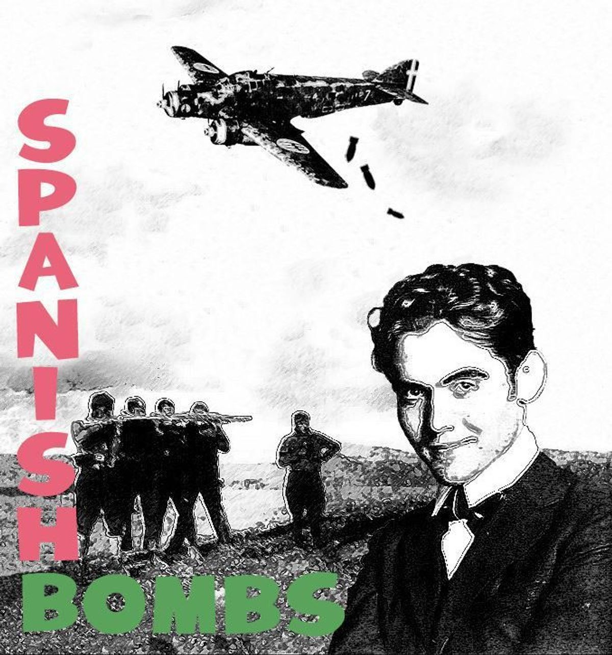 #DisasterSongs - The Clash - Spanish Bombs (1979)