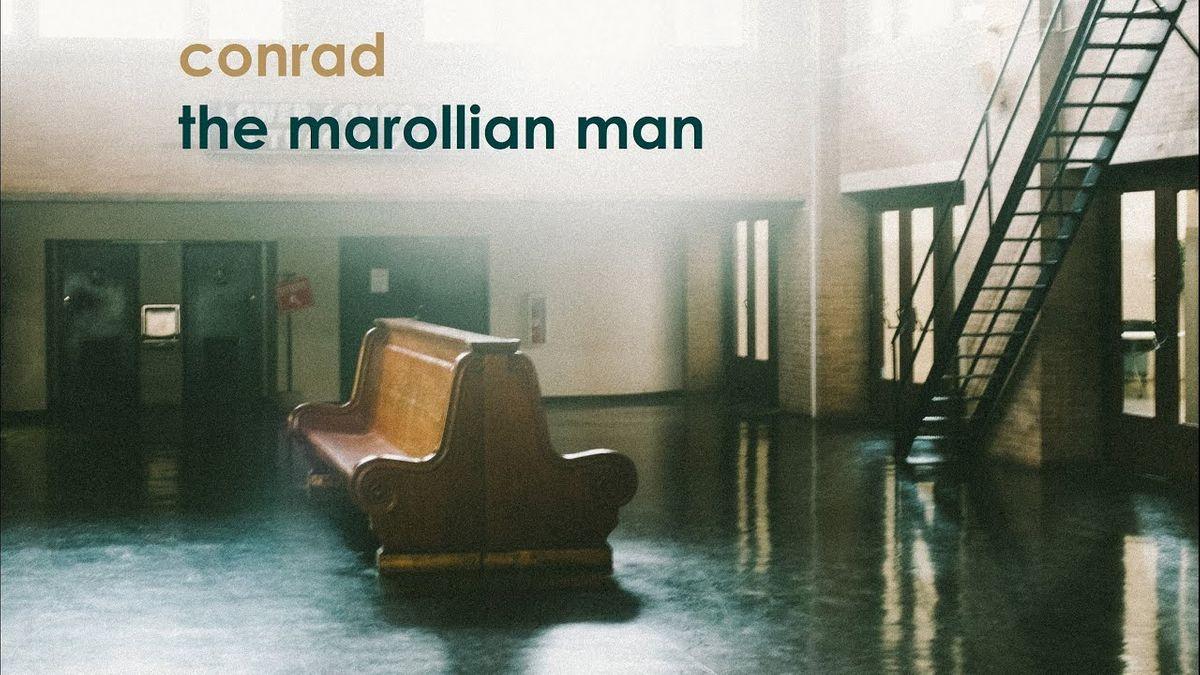 Conrad - The Marollian Man